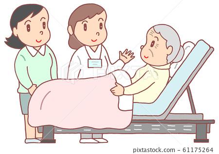 家庭護理,祖父 61175264