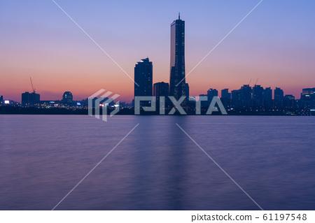 63빌딩,여의도,서울 61197548