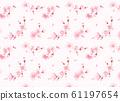 櫻花圖案 61197654