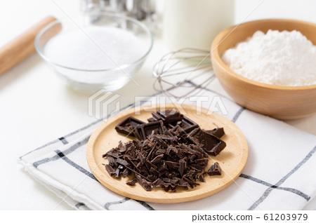 초콜릿 61203979