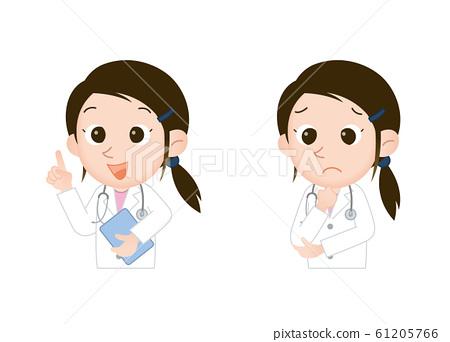 Doctor-Examination-Worry 61205766