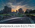 台北街景 61217921