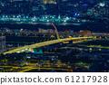 台北夜景 61217928