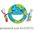 Earth Toothbrush Toothpaste World Oral Health Day 61220721