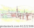 歐洲城市景觀,德國海德堡 61222306
