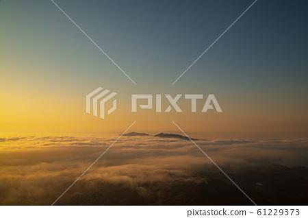雲海從野山H卷天文台傳播 61229373