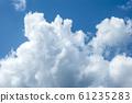 天空和雲彩 61235283