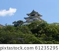 Marugame城堡 61235295