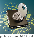 Computer Processor Security Concept 61235758