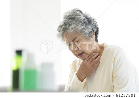 라이프스타일 노인 질병 61237581