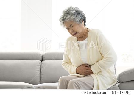生活方式老年人疾病 61237590