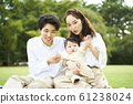 ครอบครัว 61238024