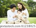 ครอบครัว 61238025
