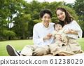 ครอบครัว 61238029