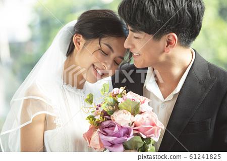 已婚夫婦 61241825
