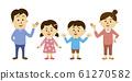 가족 _ 미소 세트 61270582