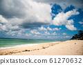 Bali beach, Indonesia 61270632