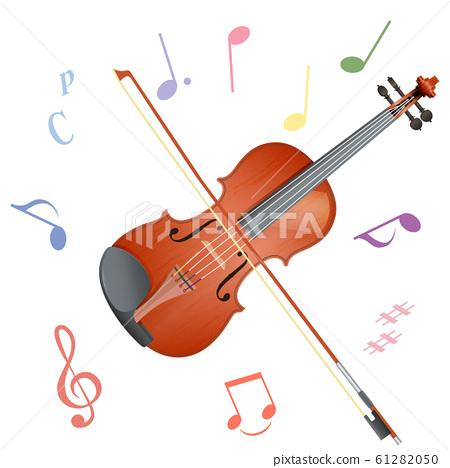 小提琴 61282050