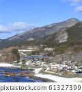 Ginzen线在冬天 61327399