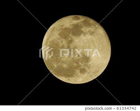 full moon 61334742