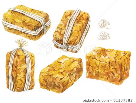 豆餅 61337595
