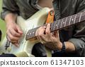 吉他手 61347103