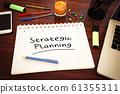 Strategic Planning 61355311