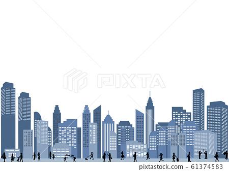 城市風光 61374583