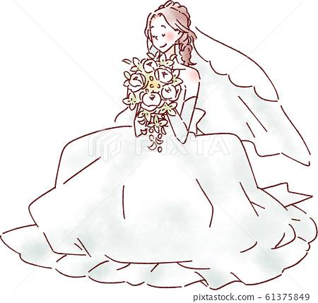 bride 61375849