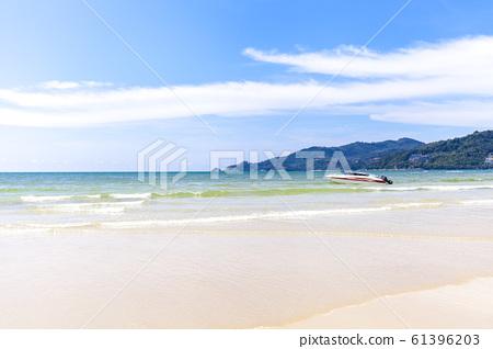 海灘海岸 61396203