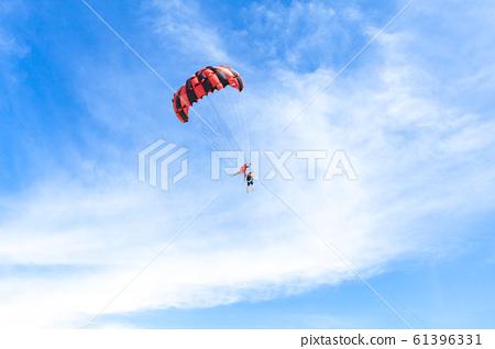 帆傘運動 61396331