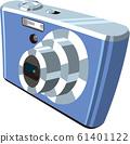 數碼相機 61401122