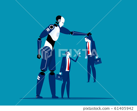 Artificial intelligence technology competition. 61405942