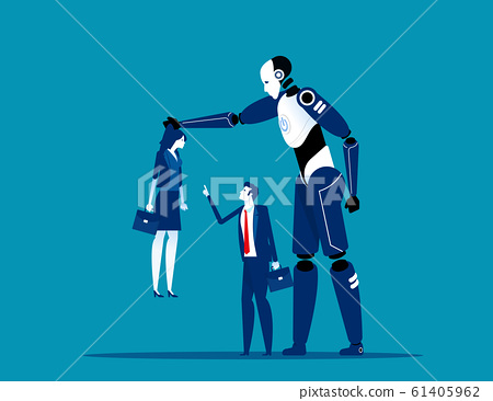 Artificial intelligence technology competition. 61405962