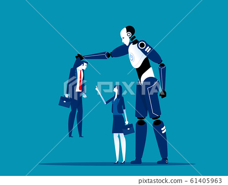 Artificial intelligence technology competition. 61405963