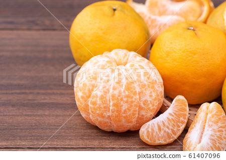 橘子 農曆新年 新年 鄉村 tangerine chinese new year みかん 蜜柑 61407096