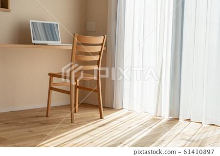 카운터 테이블 작업 공간 61410897