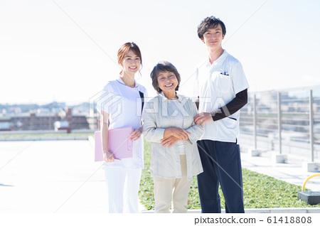 女高管和護士 61418808
