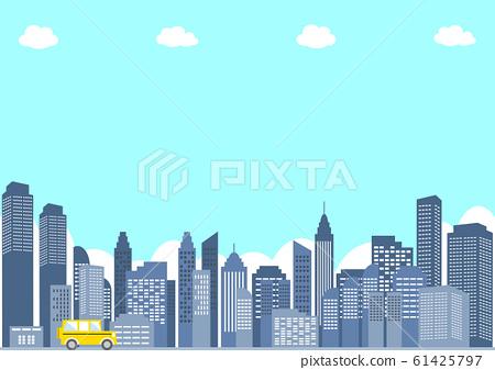 城市景觀驅動 61425797