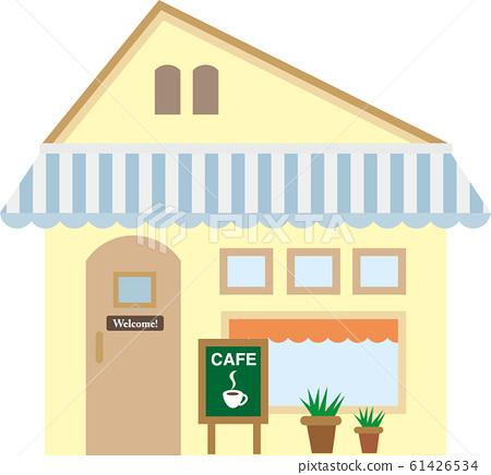 Cafe 61426534