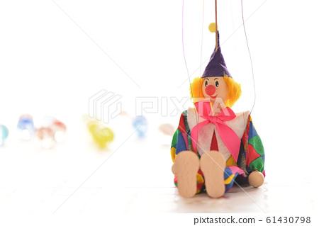 一個娃娃 61430798