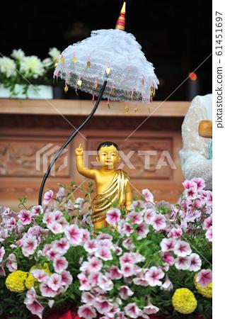 Buddha's Day Korean Weaving Service 61451697