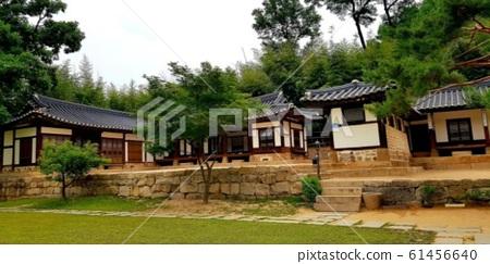 Korean Scenery Site 61456640