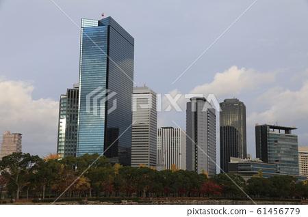 Osaka Business Park 61456779