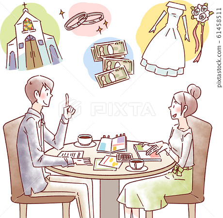 Preparation for marriage 04 61458511