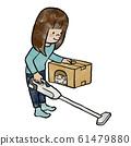 幫助清洗的女孩 61479880