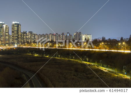 Seocho-gu, Han River, Seoul 61494017