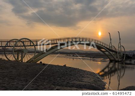 시흥갯골생태공원,시흥시,경기도 61495472