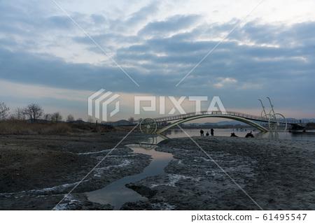 시흥갯골생태공원,시흥시,경기도 61495547