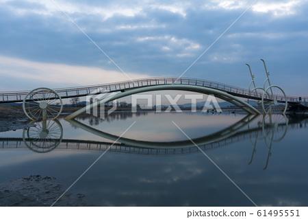 시흥갯골생태공원,시흥시,경기도 61495551